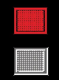 Icône filtre à pollen