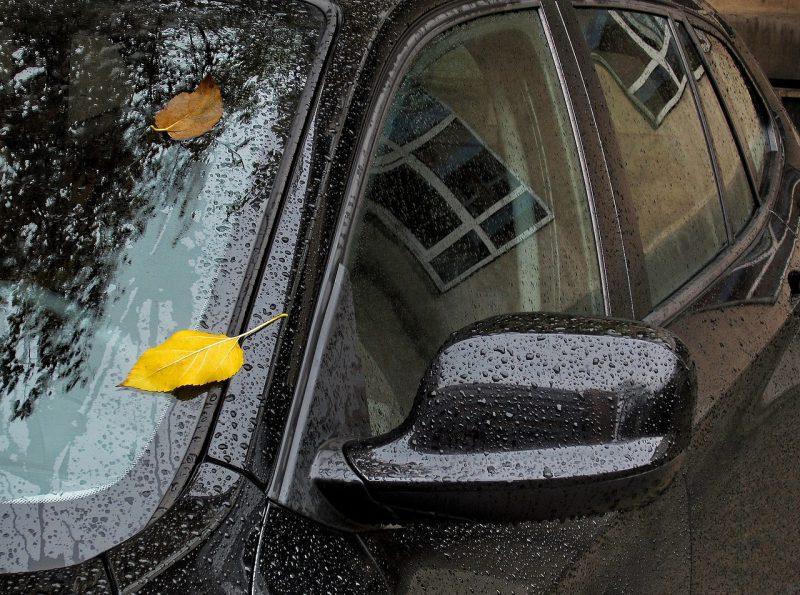 5 astuces d'entretien pour rouler sereinement en automne