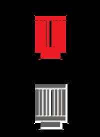 Icône filtre à air