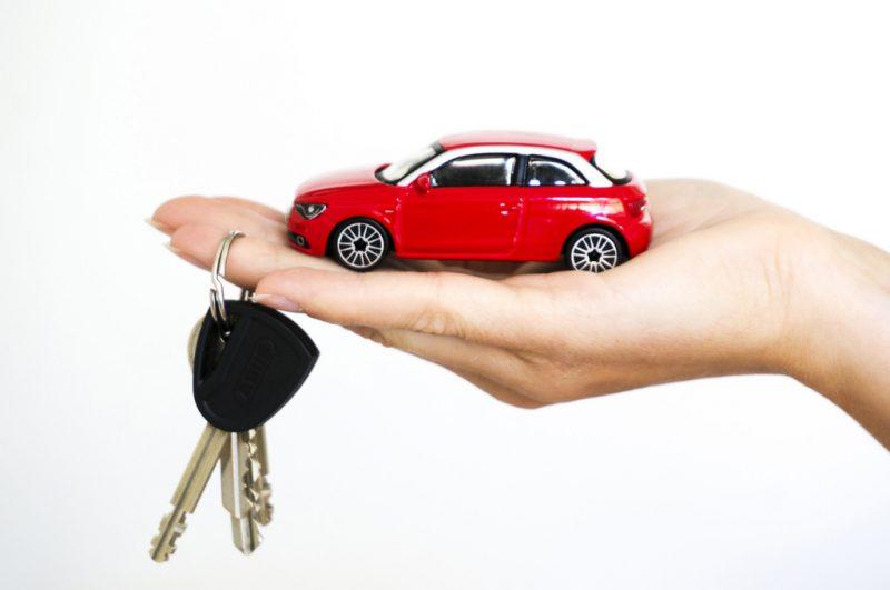 Trouver la voiture de location idéale en vacances