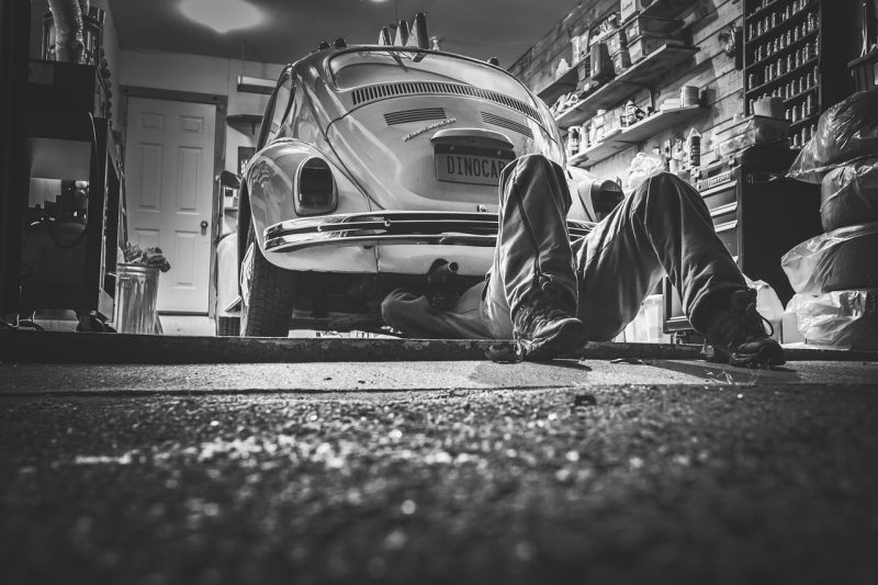 Choisir le bon garage pour faire réparer sa voiture