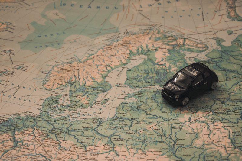 Bien préparer sa voiture avant un départ en vacances