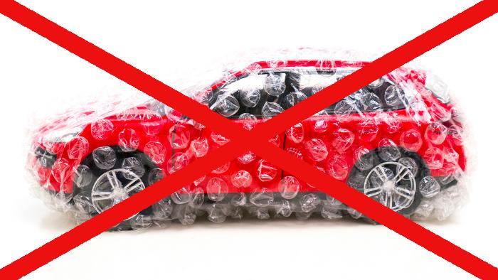 Refus d'assurance auto : que faire ?
