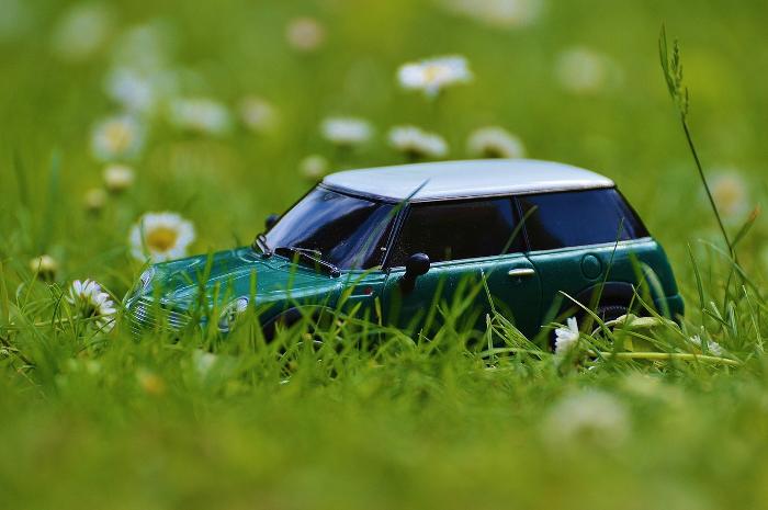 L'éco-entretien : les solutions écologiques d'entretien automobile