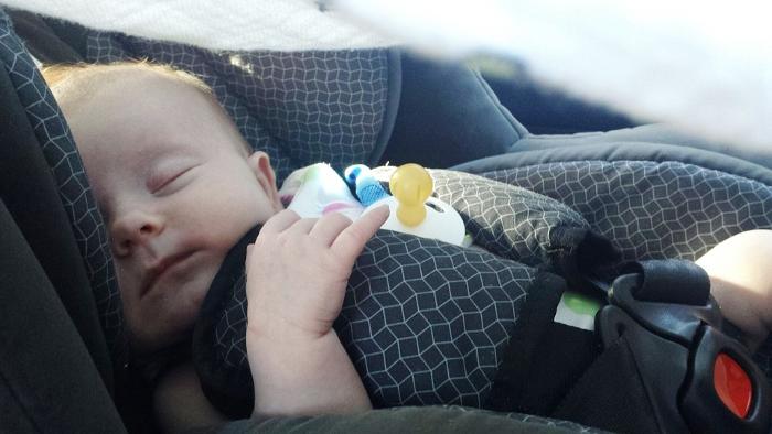 Siège auto : que choisir pour votre bébé ?