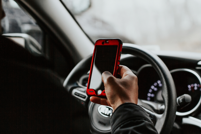Payer sa place de parking avec son smartphone