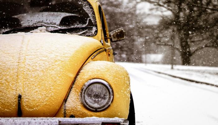 Comment bien préparer sa voiture à l'arrivée de l'hiver ?