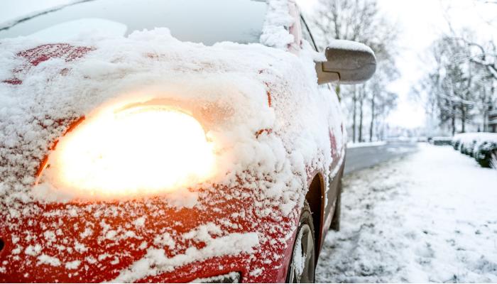 Préparez votre voiture à l'hiver : passez aux pneus neige